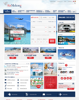 sutunam ecommerce consultant airlines