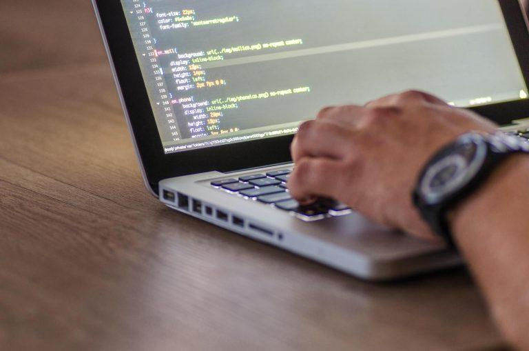HTML 5 coding