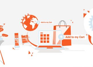 Go global ecommerce