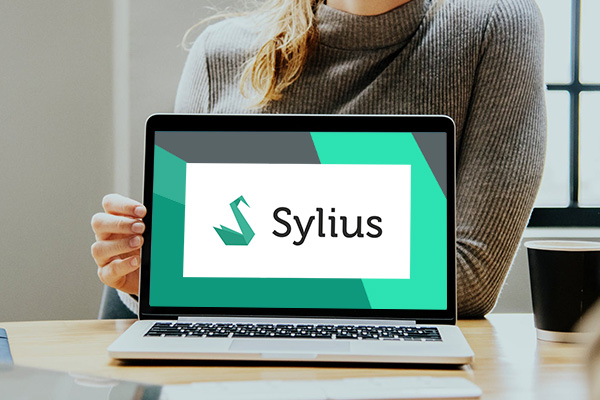 Sylius PHP