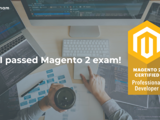 How to conquer Magento 2 Certification for Professional Developer?