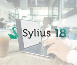 What is new in Sylius 1.8? API Platform and Loyalty Plus