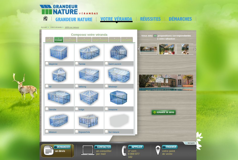 Grandeur Nature Success Sutunam